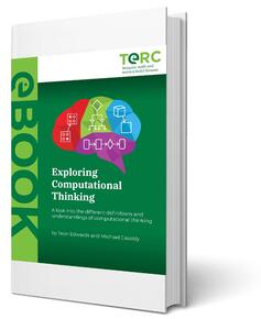 Computational Thinking eBook Cover
